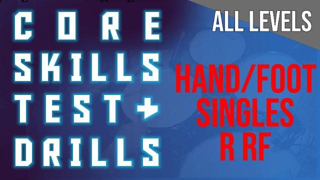 COORD_ 2way Singles (R,RF) 2per Drum – Random – All Colours