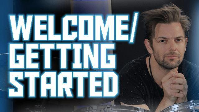 0. Welcome & Getting Started