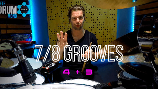 7/8 Grooves 1.0